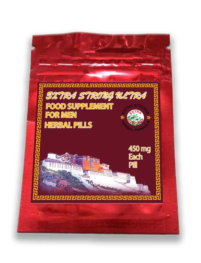 Extra-Strong-Ultra-Pills